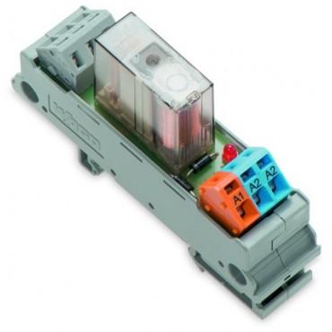 Moduł przekaźnikowy 230V AC 1p 288-508