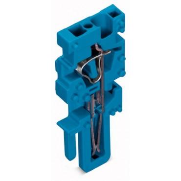 Moduł wewnętrzny X-COM 1-przewodowy niebieski 769-502/000-006