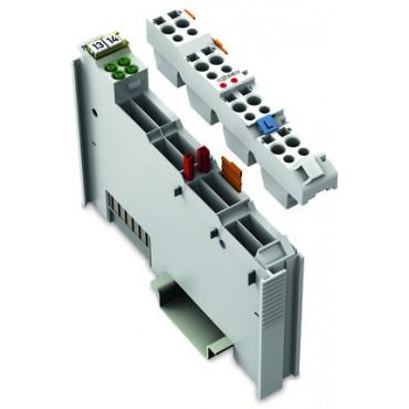 Moduł wejść dwustanowych 4DI 120V / 230V AC 753-440