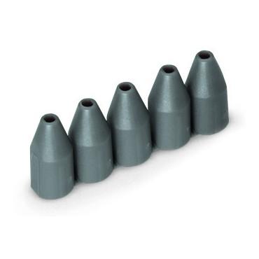 Blokada izolacji 0,75-1mm2 ciemnoszara 2002-172 /25szt./
