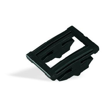 Blokada połączenia czarna uruchamiana narzędziem 770-111 /25szt./