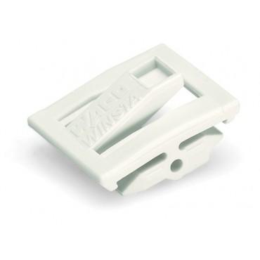 Blokada połączenia biała uruchamiana ręcznie 770-121 /25szt./
