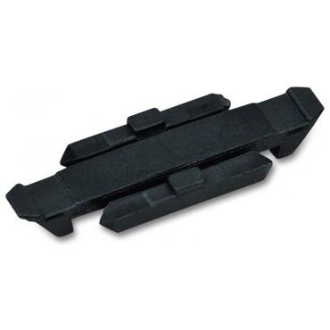 Blokada połączenia czarna uruchamiana narzędziem 890-111 /50szt./