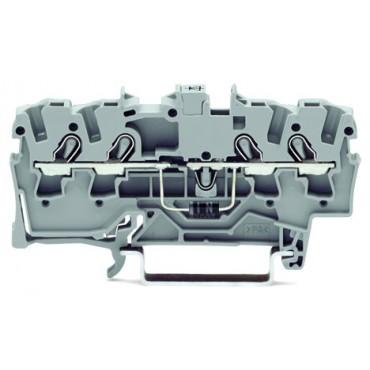 Złączka szynowa diodowa 4-przewodowa 1N5408 2004-1411/1000-400