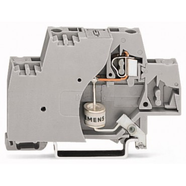 Złączka z iskiernikiem gazowanym 24V AC 280-503/281-579