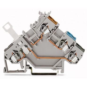 Złączka do czujników rozłączalna 2,5mm2 280-563