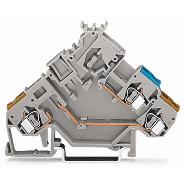 Złączka do elementów wykonawczych 2,5mm2 do wtyków bezpiecznikowych 280-565
