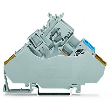 Złączka do elementów wykonawczych 2,5mm2 do wtyków bezpiecznikowych 280-565/280-319