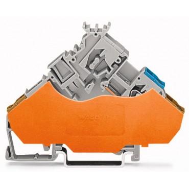 Złączka do elementów wykonawczych 2,5mm2 do wtyków bezpiecznikowych 280-565/280-321