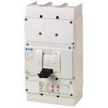 Wyłącznik mocy 800A 3P 50kA NZMN4-VE800 265769