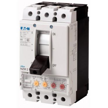 Wyłącznik mocy 160A 3P 150kA NZMH2-VE160 259126