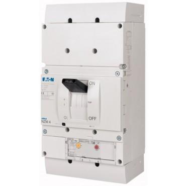 Wyłącznik mocy 1250A 3P 50kA NZMN4-AE1250 265761