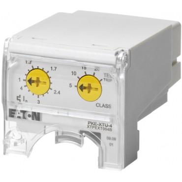 Wyzwalacz elektroniczny 3P 1-4A SmartWire-DT PKE-XTUA-4 121728