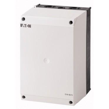 Obudowa do łącznika z szyną CI-K4 IP65 natynkowa CI-K4-160-TS 206890