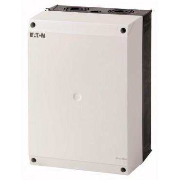 Obudowa do łącznika z płytą montażową CI-K5 IP65 natynkowa CI-K5-160-M 206900