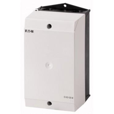 Obudowa do łącznika z płytą montażową CI-K3 IP65 natynkowa CI-K3-125-M 206895