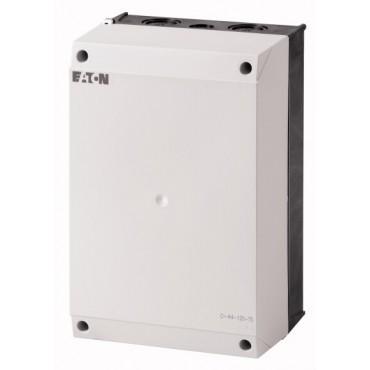 Obudowa do łącznika z szyną CI-K4 IP65 natynkowa CI-K4-125-TS 206886