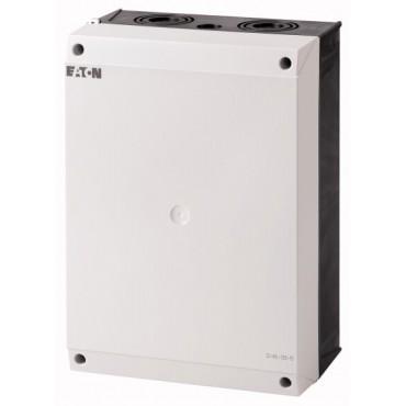 Obudowa do łącznika z szyną CI-K5 IP65 natynkowa CI-K5-125-TS 206891