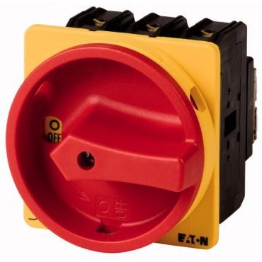 Łącznik krzywkowy 0-1 3P 63A do wbudowania P3-63/EA/SVB 031607