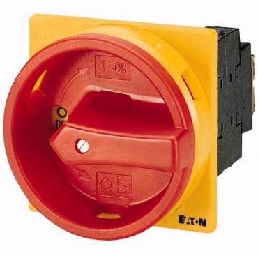 Łącznik krzywkowy 0-1 4P 20A do wbudowania T0-2-8900/EA/SVB 207400