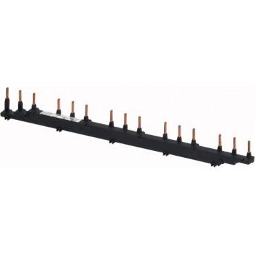 Mostek fazowy 3P 35A sztyftowy DILM12-XDSB0/5 240086