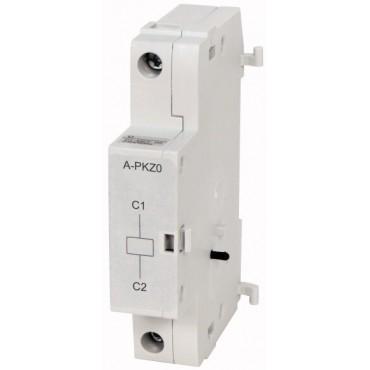 Wyzwalacz wzrostowy 110V DC A-PKZ0(110VDC) 073203