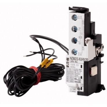 Wyzwalacz zanikowy 380-440V AC do NZM2/3 NZM2/3-XUHIV20380-440AC 259653