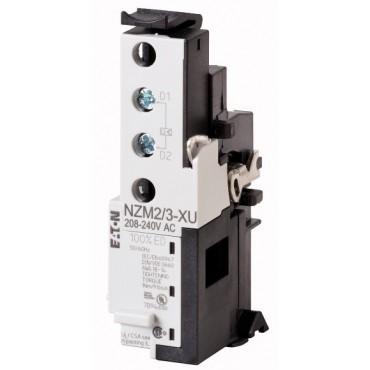 Wyzwalacz zanikowy 220-250V DC do NZM2/3 NZM2/3-XU220-250DC 259517