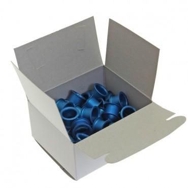 Wstawka kalibrowa D02 E18 20A niebieska 20GN02