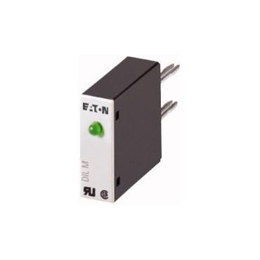 Układ ochronny warystor 130-240V AC ze wskaźnikiem LED DILM32-XSPVL240 281223