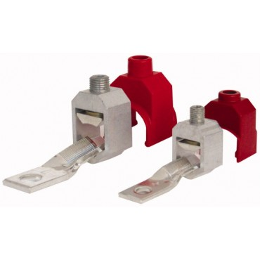 Zacisk V-klema 95mm2 do Z-LTS-V-LA dla LTS-160/00 Z-LTS-V-KL 263127