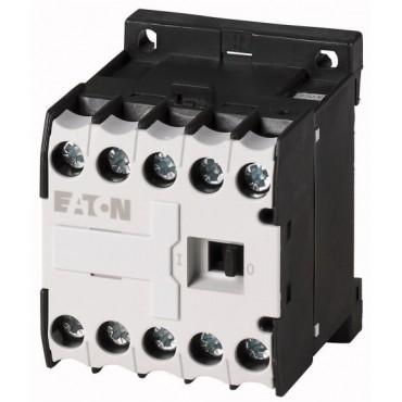 Stycznik pomocniczy 10A 4Z 0R 24V AC DILER-40(24V50/60HZ) 021924