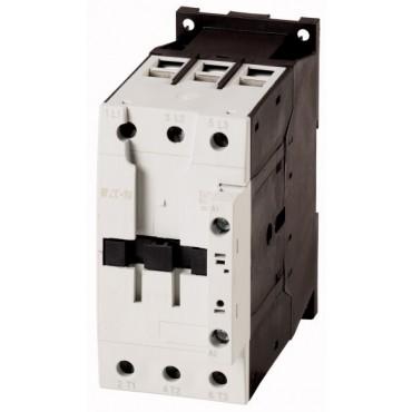 Stycznik mocy 40A 3P 230V AC 0Z 0R DILM40 (230V50HZ,240V60HZ) 277766