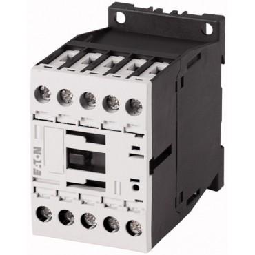 Stycznik pomocniczy 4A 4Z 0R 24V DC DILA-40 276344