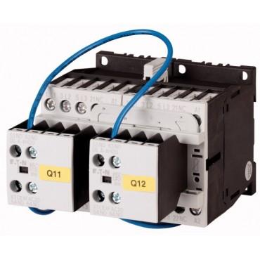 Zestaw nawrotny 3kW 7A 230V AC DIULM7/21(230V50HZ,240V60HZ) 278061
