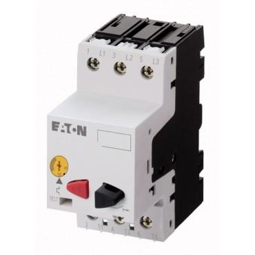 Wyłącznik silnikowy 3P 0,75kW 1,6-2,5A PKZM01-2,5 278481