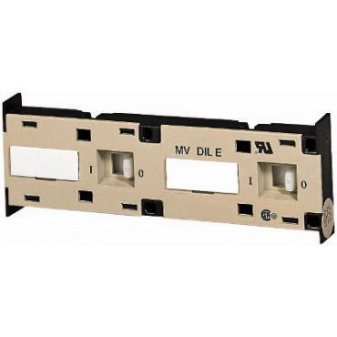 Blokada mechaniczna do styczników nawrotnych MVDILE 010113