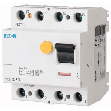 Przekaźnik różnicowoprądowy 0,3A typ U PFR2-03-U 235868