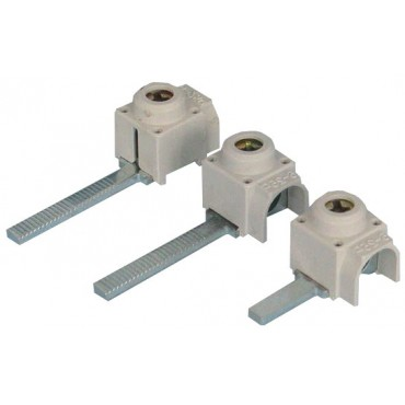 Zacisk zasilający 25mm2 krótkie Z-EK/25/K 269525