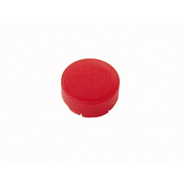 Soczewka przycisku podświetlanego 22mm wystająca czerwonaM22-XDLH-R 216448