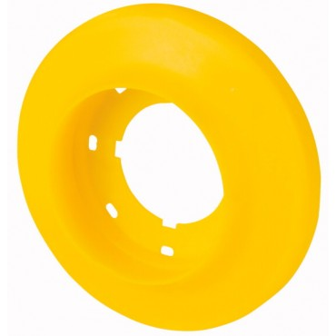 Pierścien podświetlany LED 24V AC/DC żółty M22-XPV60-Y-24 121477