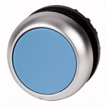Napęd przycisku niebieski z samopowrotem M22-D-B 216600