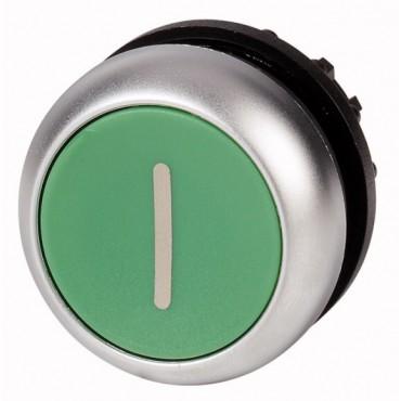 Napęd przycisku zielony /I/ z samopowrotem M22-D-G-X1 216607