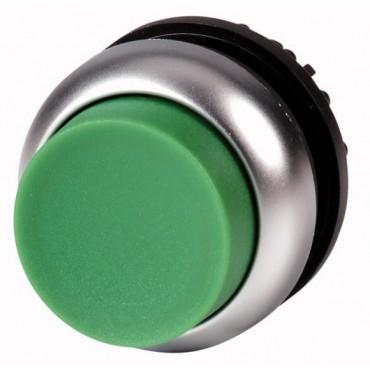 Napęd przycisku zielony z samopowrotem M22-DH-G 216643