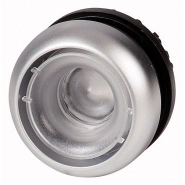 Napęd przycisku bez wkładki z podświetleniem z samopowrotem M22-DL-X 216933