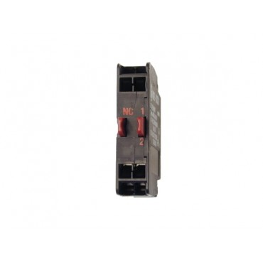 Styk pomocniczy 1R montaż w podłodze M22-CKC01 216387