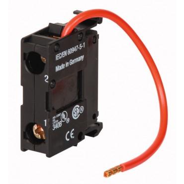 Tester do LED-ów/łącznik czołowy AC M22-XLED230-T 231080