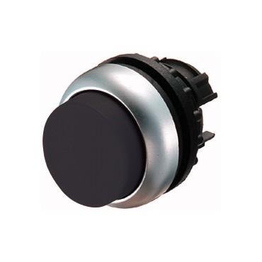 Napęd przycisku czarny z samopowrotem M22-DH-S 216636