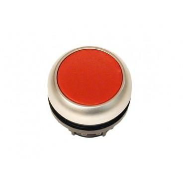 Napęd przycisku czerwony z samopowrotem M22-D-R 216594