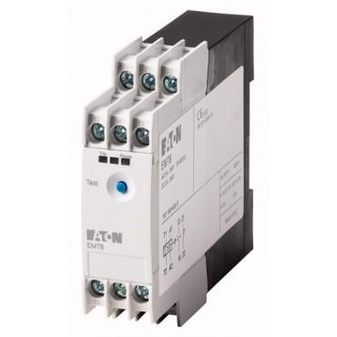 Zabezpieczenie termistorowe 6xPT 230V AC bez blokady EMT6(230V) 066400